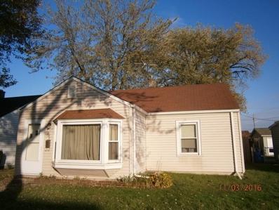 7245 Schneider Avenue, Hammond, IN 46323 - #: 443032