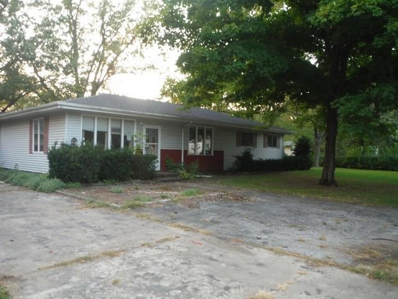 1004 Strong Road, Kouts, IN 46347 - #: 443052
