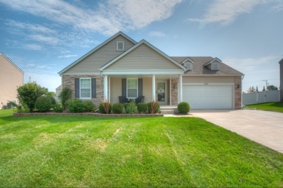 10869 Hillcrest Lane, Dyer, IN 46311 - MLS#: 443067