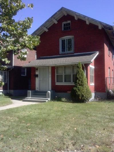 809 Pierce Street, Gary, IN 46402 - #: 443068
