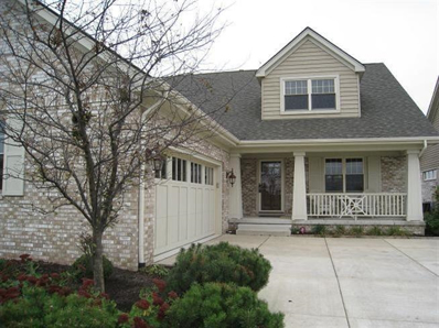 1079 Sterling Court, Crown Point, IN 46307 - #: 443096