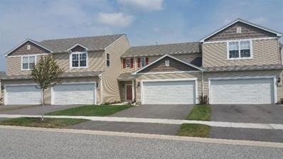 458 Briarwood Lane, Lowell, IN 46356 - MLS#: 443121