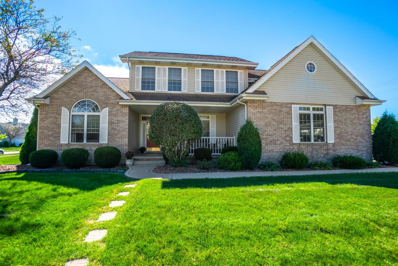 9922 Wild Rose Lane, Munster, IN 46321 - MLS#: 443126