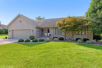 12323 Northcote Court, St. John, IN 46373 - #: 443127