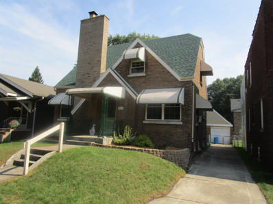 1721 Davis Avenue, Whiting, IN 46394 - #: 443136