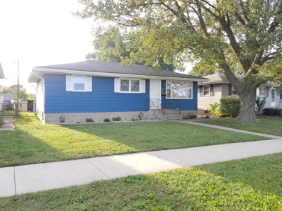 6838 New Jersey Avenue, Hammond, IN 46323 - #: 443145