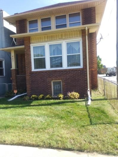 457 Polk Street, Gary, IN 46402 - #: 443169