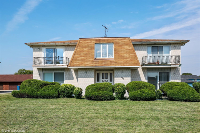 204 Plum Creek Drive UNIT # C, Schererville, IN 46375 - MLS#: 443198
