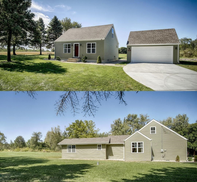 14106 Wicker Avenue, Cedar Lake, IN 46303 - #: 443218