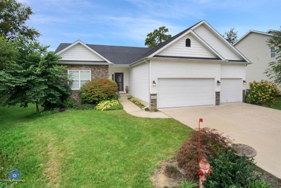 882 London Lane, Valparaiso, IN 46383 - MLS#: 443221
