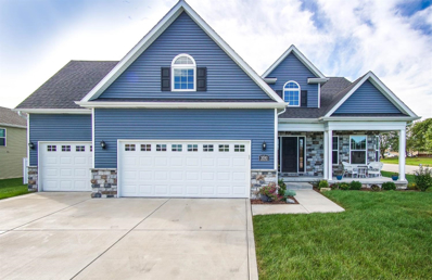5593 Southview Drive, Lowell, IN 46356 - #: 443231