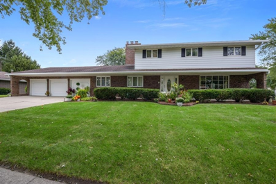 2500 W 64th Place, Merrillville, IN 46410 - #: 443233