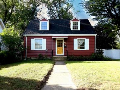 401 Gardena Street, Michigan City, IN 46360 - #: 443235