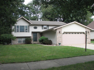 1546 Commodore Lane, Porter, IN 46304 - MLS#: 443271
