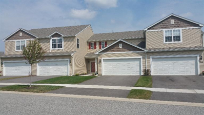 422 Briarwood Lane, Lowell, IN 46356 - #: 443283