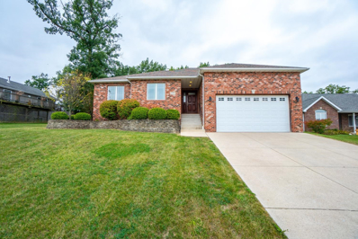 12810 Hunters Court, Cedar Lake, IN 46303 - #: 443328