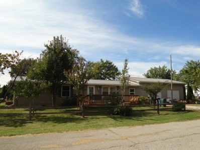 502 N Webster Street, Rensselaer, IN 47978 - MLS#: 443339