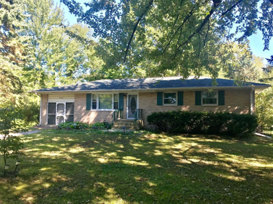 1402 Indian Boundary Road, Chesterton, IN 46304 - MLS#: 443343