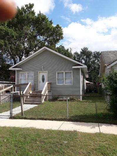 6311 Van Buren Avenue, Hammond, IN 46324 - #: 443347