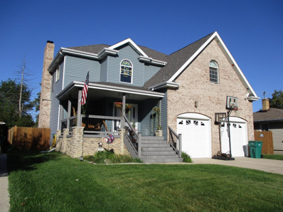 8026 Tapper Avenue, Munster, IN 46321 - #: 443367