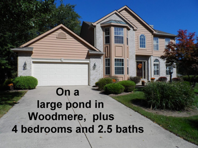 2103 Woodmere Drive, Valparaiso, IN 46383 - #: 443372