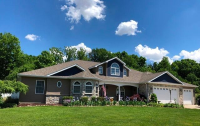443 Meadowbrook Drive, Valparaiso, IN 46383 - MLS#: 443380