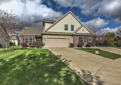 2058 Beauty Creek Court, Valparaiso, IN 46385 - #: 443422