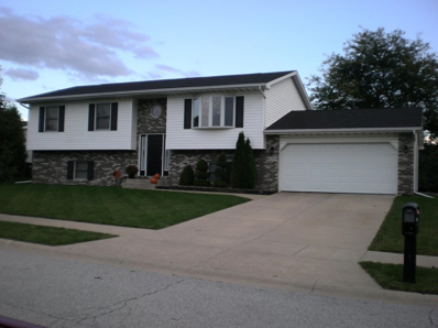 6219 Kelly Avenue, Portage, IN 46368 - #: 443431