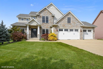 289 Overlook Court, Valparaiso, IN 46385 - #: 443459