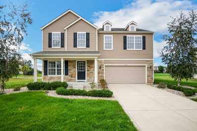 10148 Sagebrush Lane, Dyer, IN 46311 - MLS#: 443463