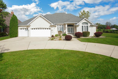 1125 Perthshire Lane, Dyer, IN 46311 - MLS#: 443476