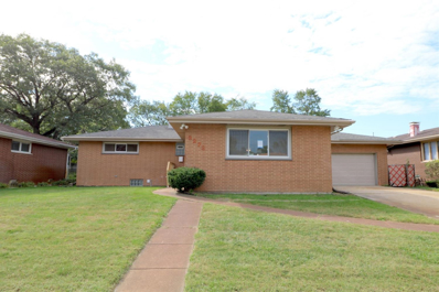 3373 W 20th Place, Gary, IN 46404 - #: 443493