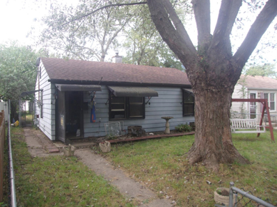 4334 Columbia Avenue, Hammond, IN 46327 - #: 443497