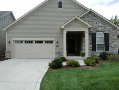 3215 Indian Summer Way, Valparaiso, IN 46385 - MLS#: 443554