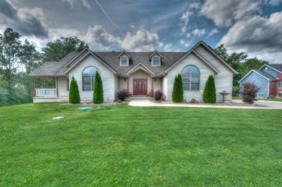 15280 Durbin Street, Crown Point, IN 46307 - #: 443566