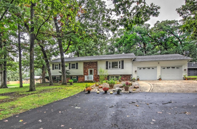 8805 W 129th Place, Cedar Lake, IN 46303 - #: 443570