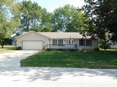 1617 Ironwood Street, DeMotte, IN 46310 - #: 443581