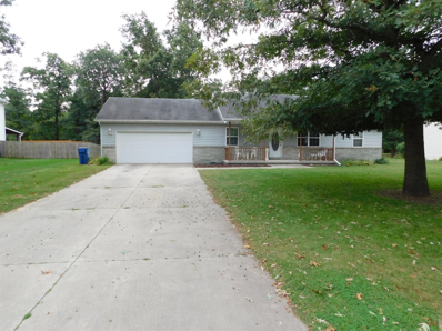 3799 Van Kley Drive, Wheatfield, IN 46392 - MLS#: 443584
