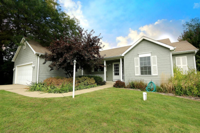 1671 N Crest View Drive, LaPorte, IN 46350 - #: 443593