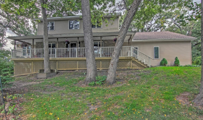 11608 Hawthorne Court, Cedar Lake, IN 46303 - #: 443623