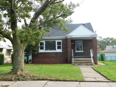 7023 Chestnut Avenue, Hammond, IN 46324 - MLS#: 443635