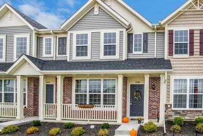 11368 Vermont Street, Crown Point, IN 46307 - #: 443645