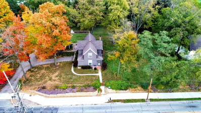 1207 Evans Avenue, Valparaiso, IN 46383 - MLS#: 443666