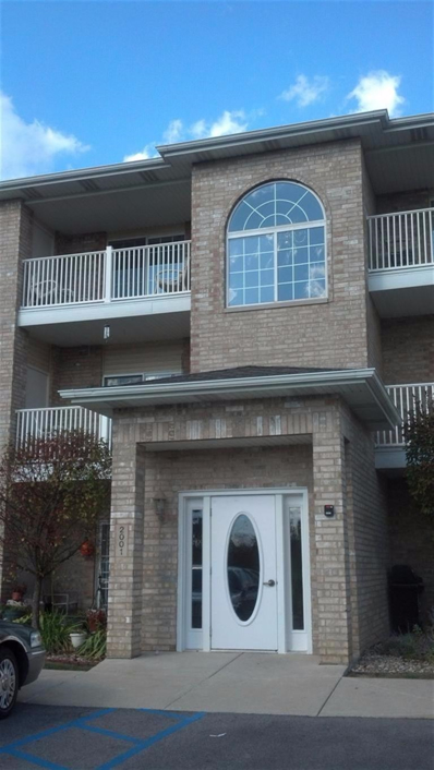 2001 W 75th Place UNIT # 26, Merrillville, IN 46410 - #: 443704