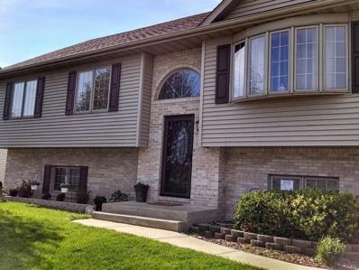 5667 Holmes Avenue, Portage, IN 46368 - #: 443729