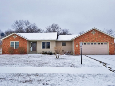 814 Daisy Circle, DeMotte, IN 46310 - MLS#: 443737