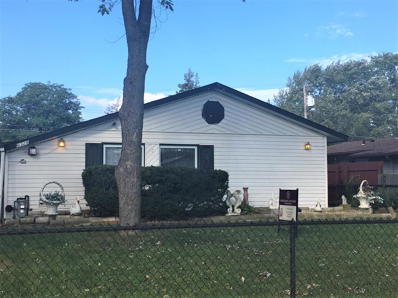 6328 Nevada Avenue, Hammond, IN 46323 - #: 443739