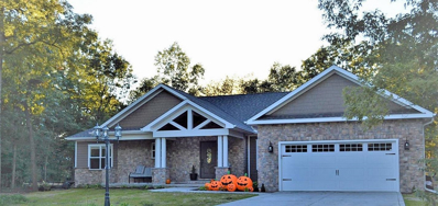 9976 Trinity Court, DeMotte, IN 46310 - MLS#: 443745