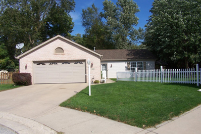 343 Brown Court, Chesterton, IN 46304 - #: 443748