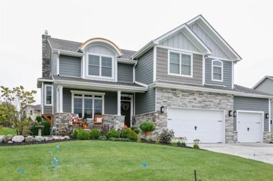 10325 Silver Maple Drive, St. John, IN 46373 - MLS#: 443752